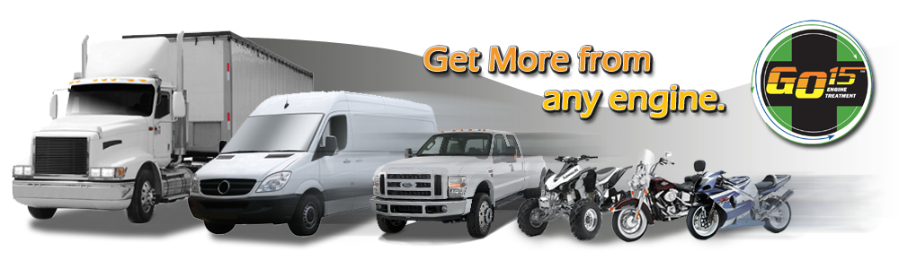 Get More from your vehicles.